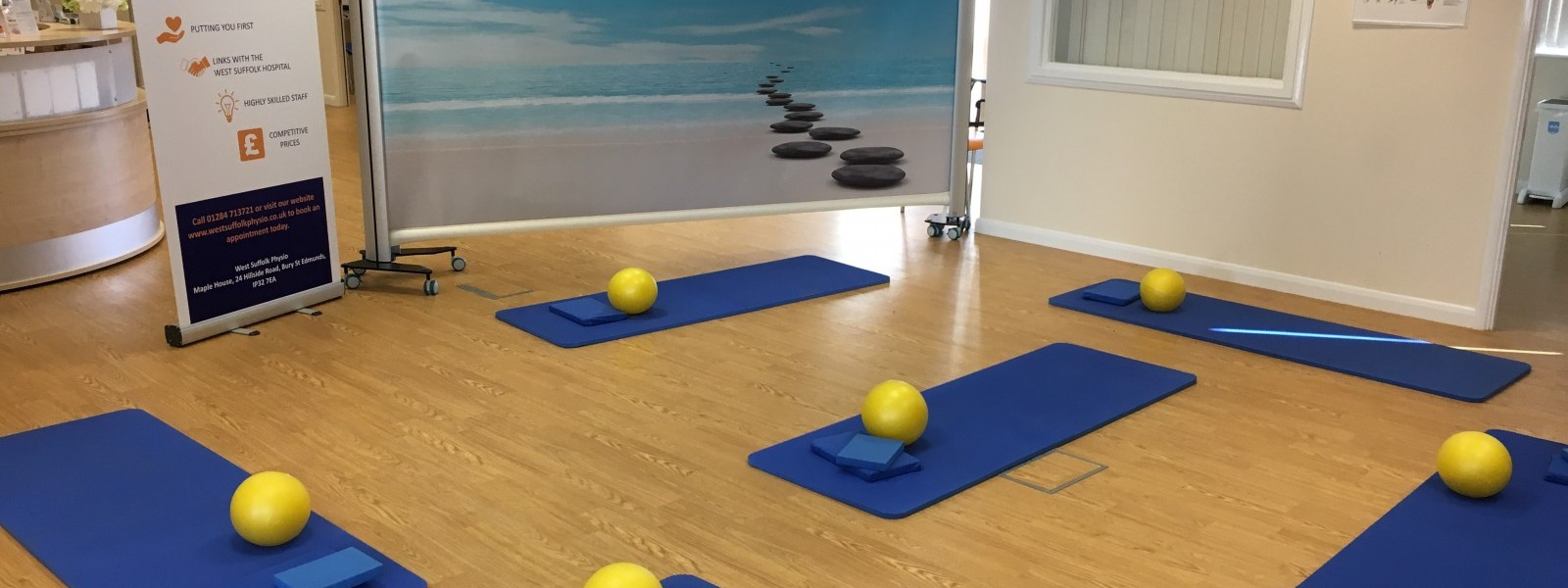 Physiotherapist Lead Clinical Pilates